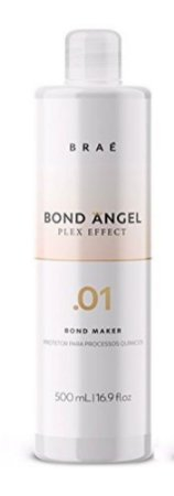 Bond Angel Maker 500ml Passo 1 Braé Hair Care