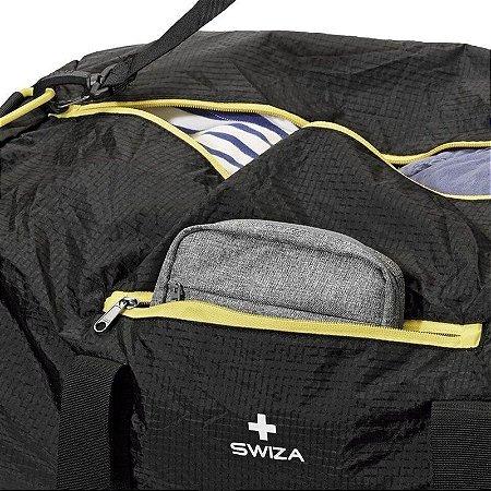 Bolsa Compacta Cordis 60L by Swiza