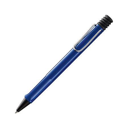 Caneta Esferográfica LAMY Safari Azul
