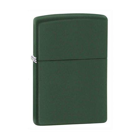Isqueiro Zippo 221 Classic Verde