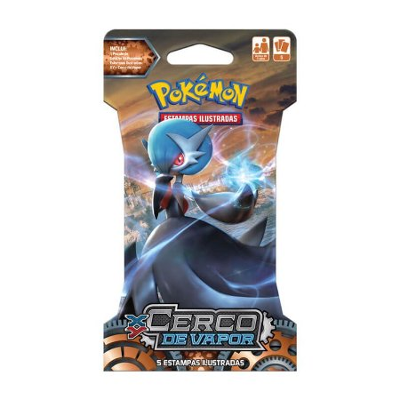 Pokémon TCG Blister Gardevoir - XY 11 Cerco de Vapor