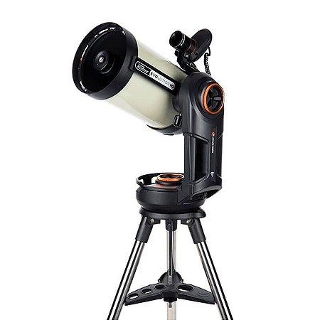 Telescópio Cassegrain Nexstar Evolution 8 HD com StarSense Celestron