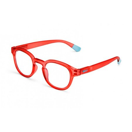 Óculos de Filtro UV 400 Digital B+D Vermelho