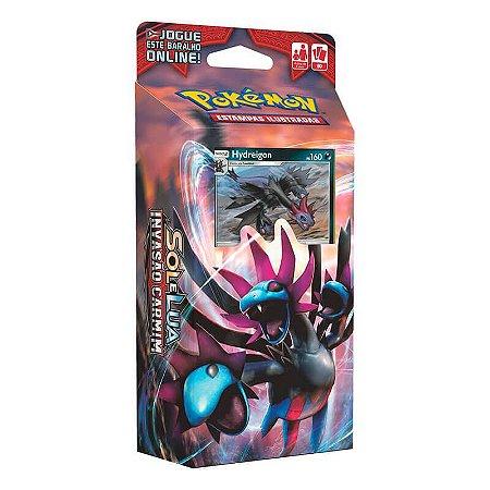 Pokémon TCG: Deck SM4 Invasão Carmim - Presas Destrutivas
