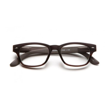 Óculos de Leitura Super Bold B+D Preto