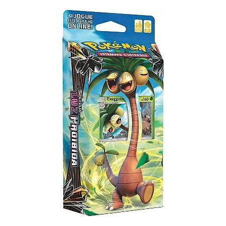 Pokémon TCG: Deck SM6 Luz Proibida - Aniquilação Tropical
