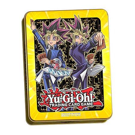 Yu-Gi-Oh! Mega-Lata 2017 - Yugi Muto & Yami Yugi