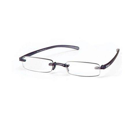 Óculos de Leitura Air Smart Cinza by B+D