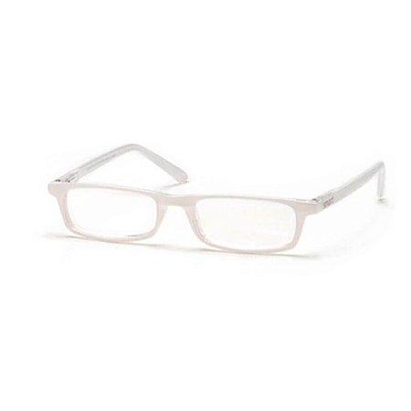 Óculos de Leitura POP Smart Branco by B+D