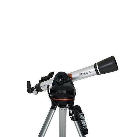 Telescópio Refrator Computadorizado 60LCM Celestron