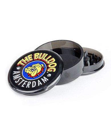 Dichavador Grider em Acrílico The Bulldog - Black