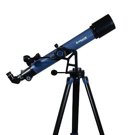 Telescópio Refractor StarPro AZ 70mm Meade