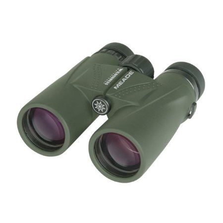 Binóculo 8x42 Wilderness Binoculars Meade