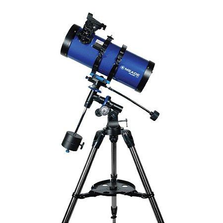 Telescópio Reflector Polaris 127mm German Equatorial Meade