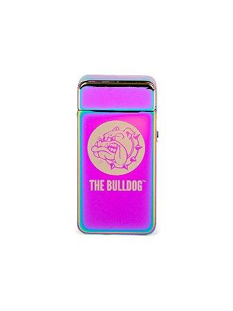 Isqueiro de Plasma Pérola The Bulldog - SM00336