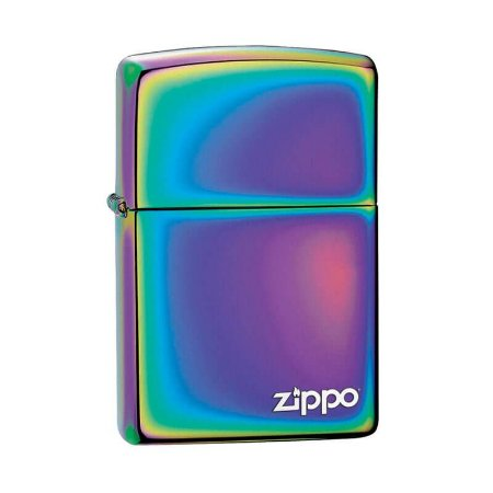 Isqueiro Zippo 151ZL Classic Spectrum com Logo