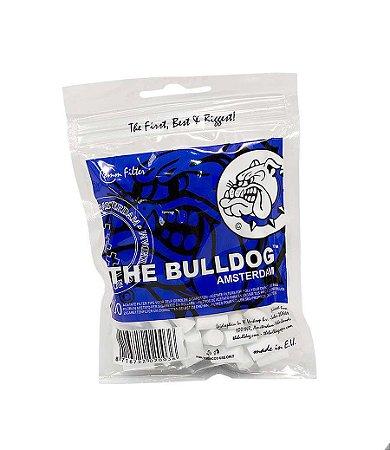 Filtro Acetato Slim 8MM  Regular 15x8mm The Bulldog