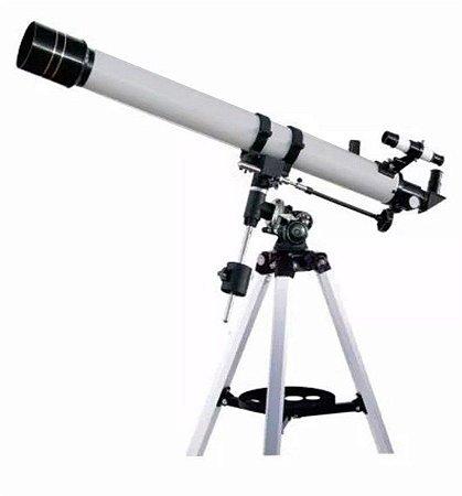 Telescope Refractor 70mm German Equatorial