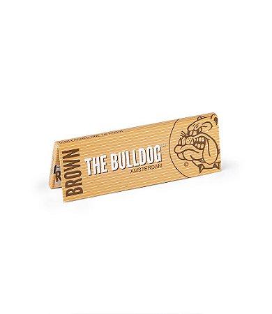 Papel Seda Brown The Bulldog - SM00059