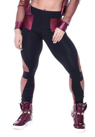 Legging Fitness Roupas para Academia 5032