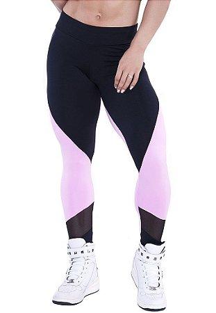 Legging Fitness Roupas para Academia 5036