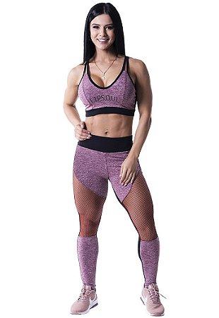 Roupas Crossfit   Musculação Feminina em Itaqui Rio Grande do Sul