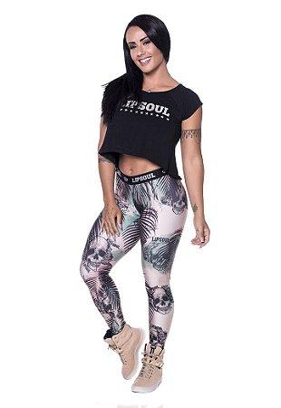 Roupas Crossfit | Musculação Feminina em Presidente Jânio Quadros Bahia