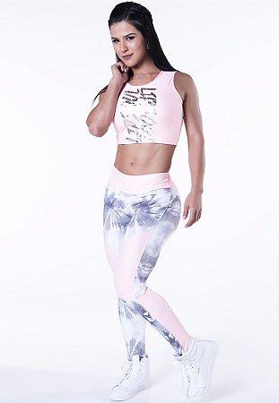 Roupas Crossfit | Musculação Feminina em Jucás Ceará