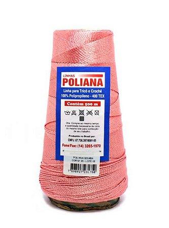 Linha Poliana 500m - Salmão
