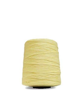 Fio de Malha 1Kg Tons de Amarelo