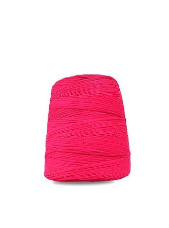 Fio de Malha 1Kg Tons de Pink