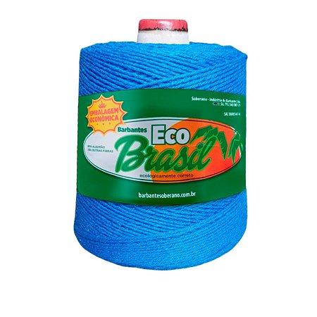 Barbante EcoBrasil  Azul Royal 600g – 512 metros