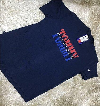 KIT 10 Camisetas Malha fio 30.1 Penteada Diversas Marcas - Atacado - R  25 0a1ec9117cb
