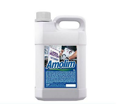 Limpa Motor Concentrado Amolim 5lts