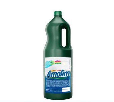 Cloro Líquido Amolim 2lts
