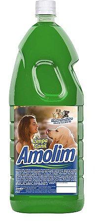 Limpa Canil Amolim 2lts