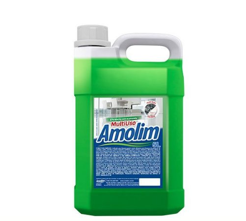Multi-uso Amolim  5lts