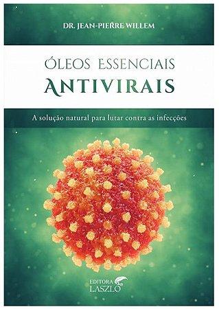 Óleos Essenciais Antivirais