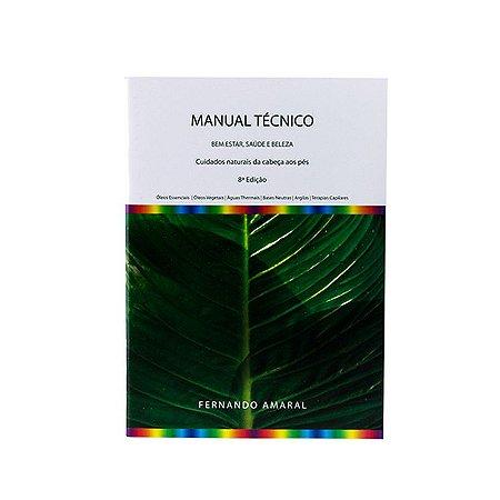 Manual Técnico de Aplicação de Óleos Essenciais