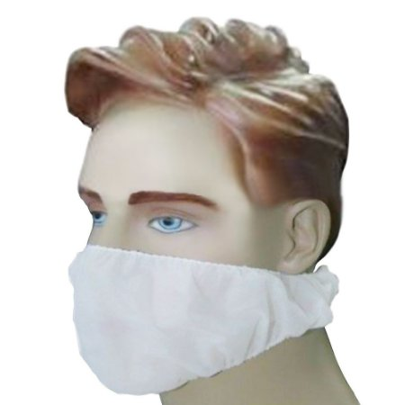 Máscara de Proteção TNT Descartavel Com Elástico - Covid-19