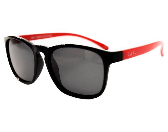 Óculos de sol infantil - Adedonha - Preto