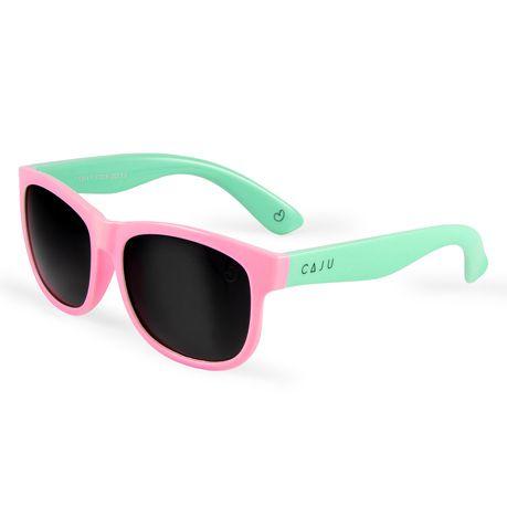 Óculos de sol infantil - Bambolê - Rosa