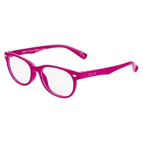 Óculos de grau infantil - Ciranda - Rosa
