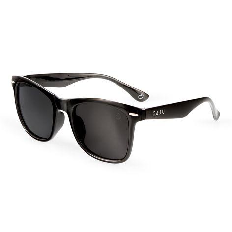 Óculos de sol infantil - Carrinho de rolemã - Preto