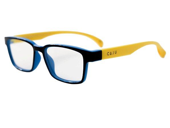 Óculos de sol infantil - Peteca - Azul