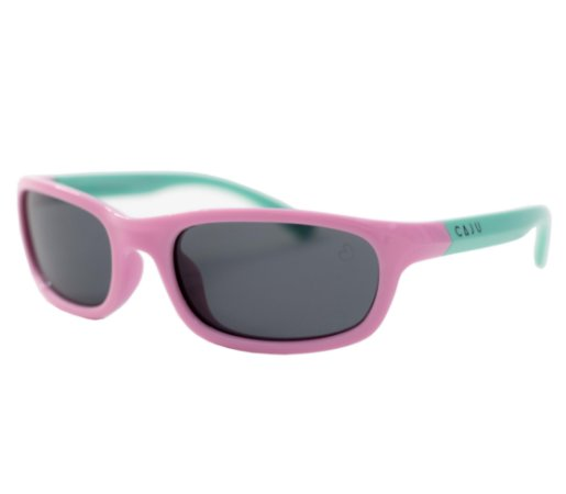 Óculos de sol infantil - Pega-pega - Rosa