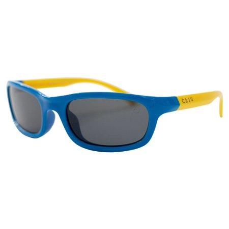 Óculos de sol infantil - Pega-pega - Azul