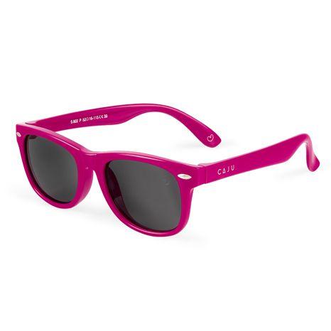 Óculos de sol infantil - Pula corda - Vinho