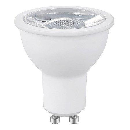 LAMPADA DIC LED PAR16 GU10 6W 525LM 35º BIVOLT