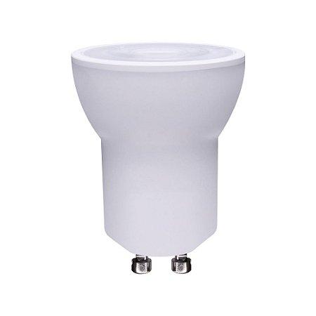 LAMPADA DIC LED MINI MR11 GU10 3,5W 280LM 36º BIVOLT